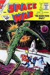 Cover for Space War (Charlton, 1959 series) #15