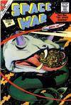 Cover for Space War (Charlton, 1959 series) #16