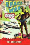 Cover for Space War (Charlton, 1959 series) #19