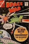 Cover for Space War (Charlton, 1959 series) #20