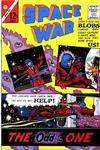 Cover for Space War (Charlton, 1959 series) #21