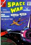 Cover for Space War (Charlton, 1959 series) #23