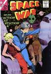 Cover for Space War (Charlton, 1959 series) #25