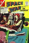 Cover for Space War (Charlton, 1959 series) #26