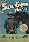Cover for Six-Gun Heroes (Charlton, 1954 series) #24