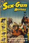 Cover for Six-Gun Heroes (Charlton, 1954 series) #26
