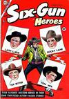 Cover for Six-Gun Heroes (Charlton, 1954 series) #29