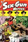 Cover for Six-Gun Heroes (Charlton, 1954 series) #30