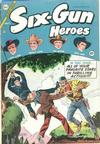 Cover for Six-Gun Heroes (Charlton, 1954 series) #31