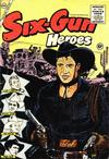 Cover for Six-Gun Heroes (Charlton, 1954 series) #33