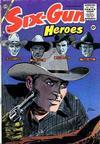 Cover for Six-Gun Heroes (Charlton, 1954 series) #34