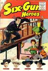 Cover for Six-Gun Heroes (Charlton, 1954 series) #35