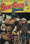 Cover for Six-Gun Heroes (Charlton, 1954 series) #37