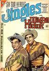 Cover for Six-Gun Heroes (Charlton, 1954 series) #38