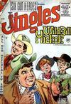 Cover for Six-Gun Heroes (Charlton, 1954 series) #39