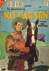 Cover for Six-Gun Heroes (Charlton, 1954 series) #44