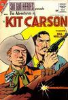 Cover for Six-Gun Heroes (Charlton, 1954 series) #45