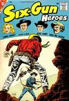 Cover for Six-Gun Heroes (Charlton, 1954 series) #46