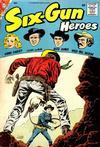Cover for Six-Gun Heroes (Charlton, 1954 series) #46