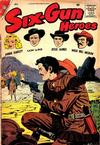 Cover for Six-Gun Heroes (Charlton, 1954 series) #47