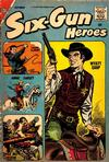 Cover for Six-Gun Heroes (Charlton, 1954 series) #48