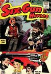 Cover for Six-Gun Heroes (Charlton, 1954 series) #51