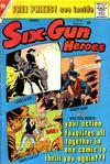 Cover for Six-Gun Heroes (Charlton, 1954 series) #54