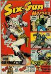 Cover for Six-Gun Heroes (Charlton, 1954 series) #57