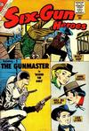 Cover for Six-Gun Heroes (Charlton, 1954 series) #58