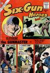 Cover for Six-Gun Heroes (Charlton, 1954 series) #60