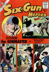 Cover for Six-Gun Heroes (Charlton, 1954 series) #60