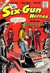 Cover for Six-Gun Heroes (Charlton, 1954 series) #64