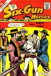 Cover for Six-Gun Heroes (Charlton, 1954 series) #68