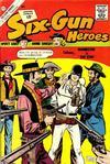 Cover for Six-Gun Heroes (Charlton, 1954 series) #68