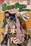 Cover for Six-Gun Heroes (Charlton, 1954 series) #70
