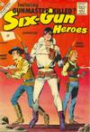 Cover for Six-Gun Heroes (Charlton, 1954 series) #71