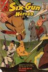 Cover for Six-Gun Heroes (Charlton, 1954 series) #73