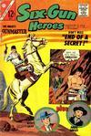 Cover for Six-Gun Heroes (Charlton, 1954 series) #75
