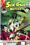 Cover for Six-Gun Heroes (Charlton, 1954 series) #76