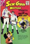 Cover for Six-Gun Heroes (Charlton, 1954 series) #79