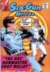 Cover for Six-Gun Heroes (Charlton, 1954 series) #81