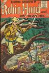 Cover for Robin Hood and His Merry Men (Charlton, 1956 series) #29