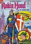 Cover for Robin Hood and His Merry Men (Charlton, 1956 series) #37