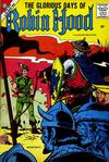 Cover for Robin Hood and His Merry Men (Charlton, 1956 series) #38