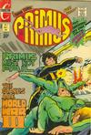 Cover for Primus (Charlton, 1972 series) #7
