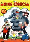 Cover for King Comics (David McKay, 1936 series) #3