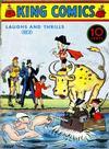 Cover for King Comics (David McKay, 1936 series) #4