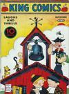 Cover for King Comics (David McKay, 1936 series) #6