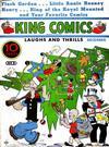 Cover for King Comics (David McKay, 1936 series) #9