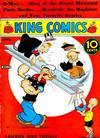 Cover for King Comics (David McKay, 1936 series) #13